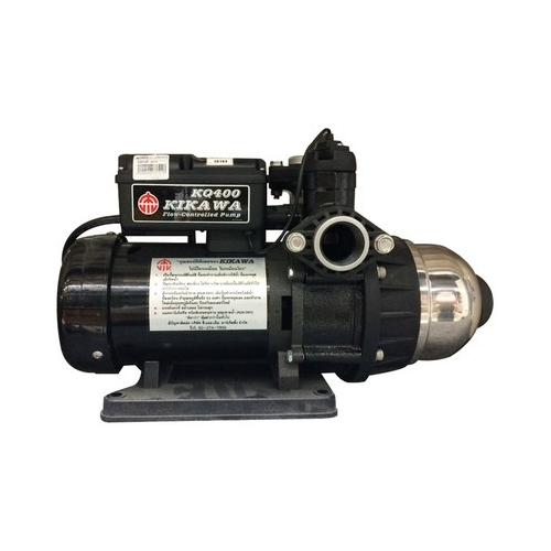 Kikawa Booster Pump Johor Malaysia