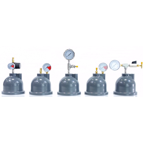 Pulsation Dampener Pump