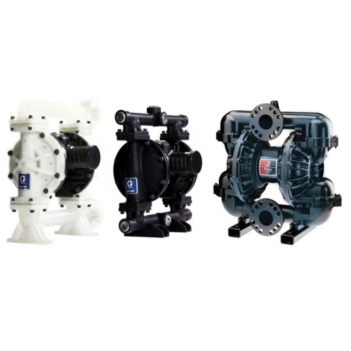 Yamada Graco/Husky Sandpiper /Diaphragm Pump