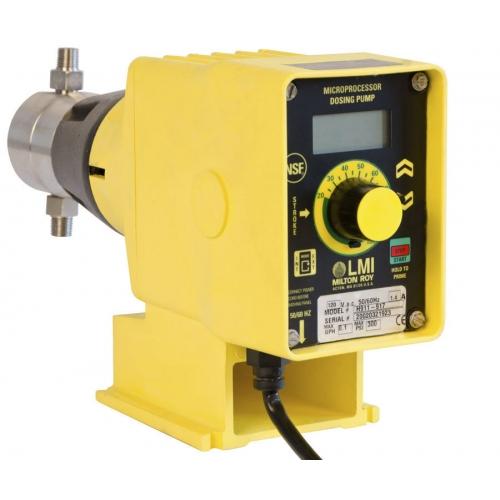 Equivalent Milton Roy Iwaki Dosing metering Pump
