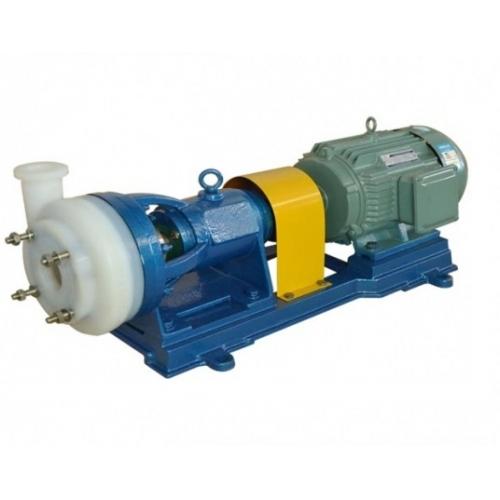 PFA/FEP/Fluoroplastic Pump