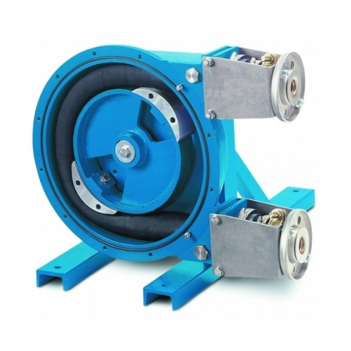 Peristaltic Hose Pump/Screw Pump